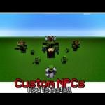CustomNpcs